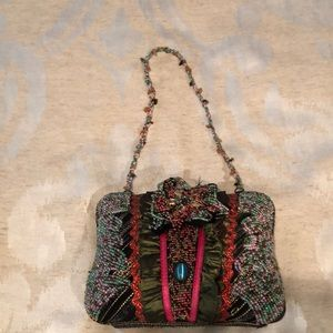 Handbags - Funky evening bag